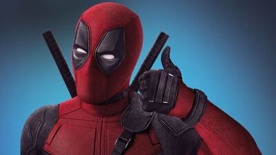 Donald Glover Is Making a 'Deadpool' Animated Series and Those Words Sound Amazing Together