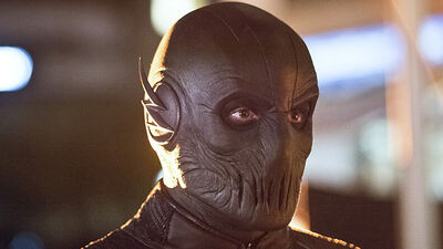 Who Is Zoom on TV's 'The Flash'?
