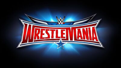 WrestleMania 32 Preview (Updated With Results)