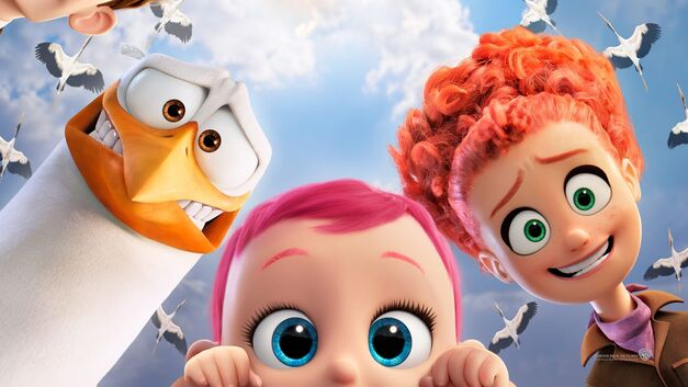 box office storks