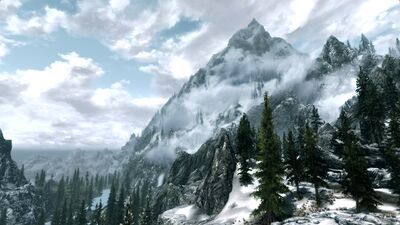 How Getting Lost in 'Skyrim' Helped Me Find Myself