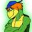 Halfshell's avatar