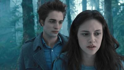 'Twilight' Gave Patty Jenkins Ammo to Make 'Wonder Woman'