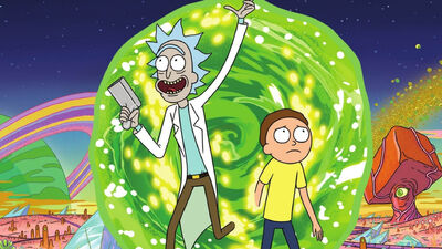 'Rick and Morty' Comic-Con Panel Highlights