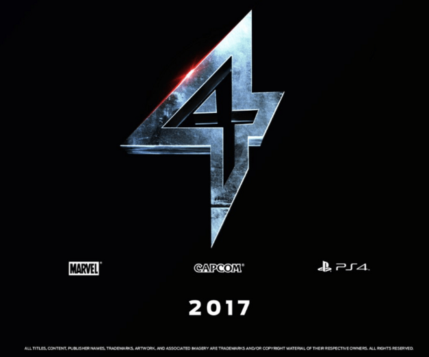 Marvel Vs. Capcom 4 Rumors