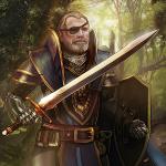 Lord Maxen Montclair