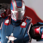 Iron patriots