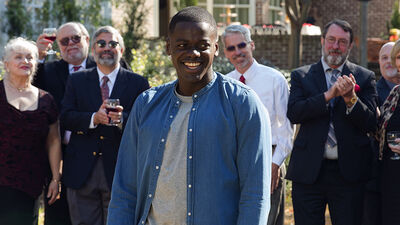 Why 'Get Out' Deserves ALL the Oscars