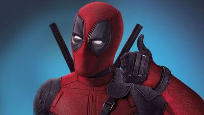 Go Deep Inside 'Deadpool': Blu-ray Interviews