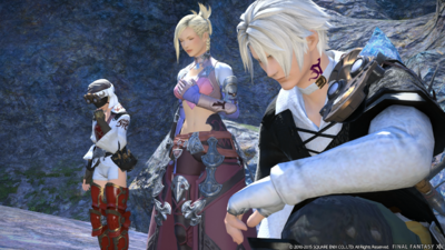 Sydney's FANDOM 'Final Fantasy XIV' Meetup Was a Blast