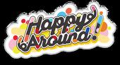 Logo happy-around