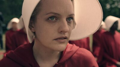 'The Handmaid's Tale' Is Our American Dystopia