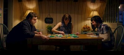 The Rewriting of '10 Cloverfield Lane'