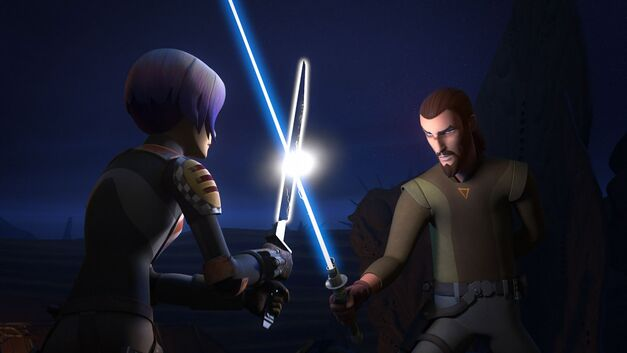 Find out what's next for Rebels at Star Wars Celebration Orlando.