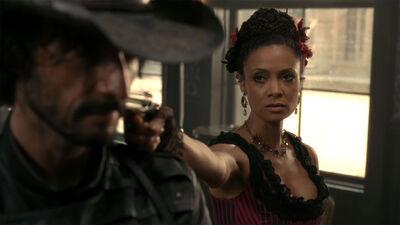 "'Westworld' Recap and Reaction: ""Dissonance Theory"""