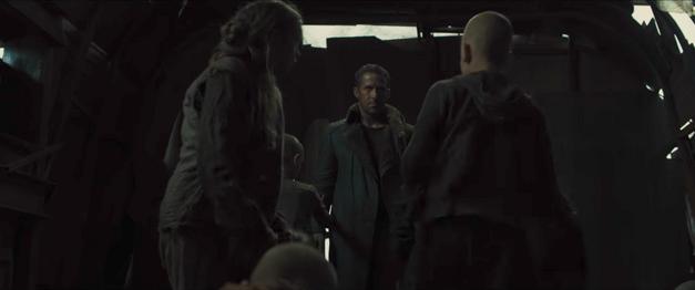 blade runner 2049 agent k ryan gosling children