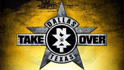NXT Takeover: Dallas Preview (Updated with Results)