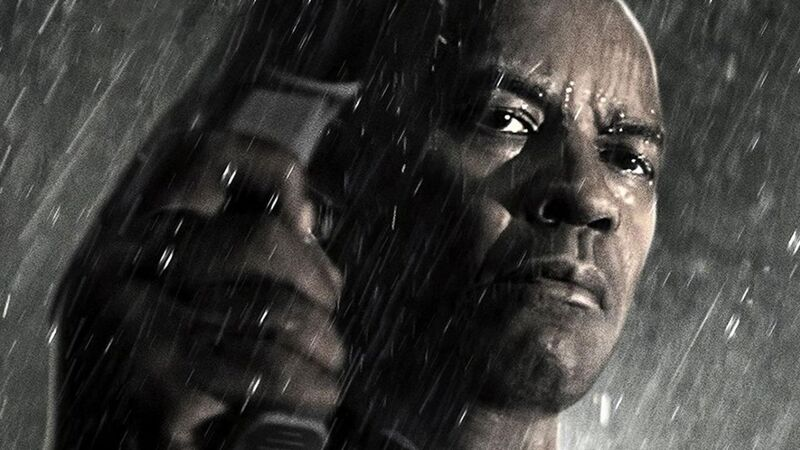 How Denzel Washington's Equalizer Vision is Actually an