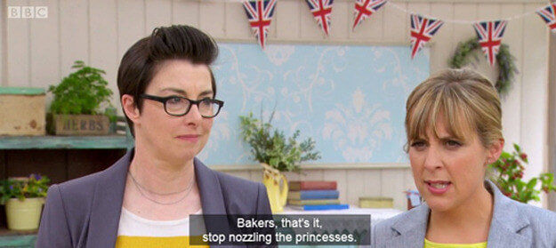 GBBO-nozzling