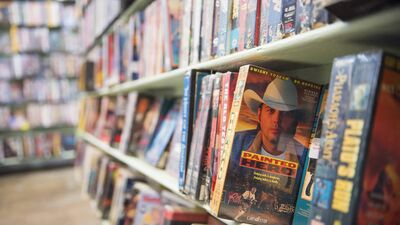 The Catalyst to My Fandom: How Video Rental Made Me Love Film