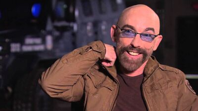 Jackie Earle Haley Joins AMC's 'Preacher'