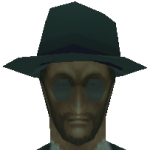 Evil Tim's avatar