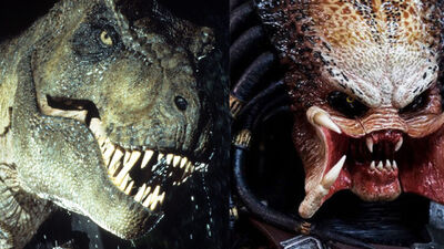 Monster Rucks: 8 Almighty Movie Monster Fights We'd Really Like To See