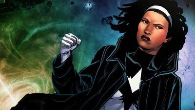 Did 'Captain Marvel' Already Introduce the NEXT Captain Marvel?