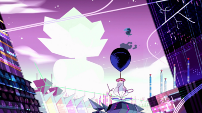 5 Fan Theories About White Diamond From 'Steven Universe'
