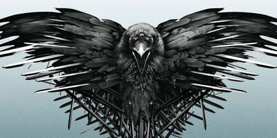 'Game of Thrones:' Who Is the Three-Eyed Raven?
