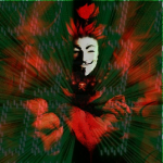 ANONYMOUS data-DEMON