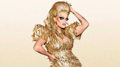 'RuPaul's Drag Race': Morgan McMichaels' Road To 'All Stars 3'