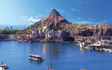 Ranking the Best Disney Parks From Personal Experience