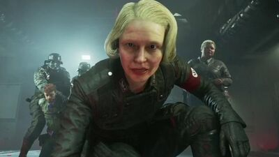 'Wolfenstein II' on Switch Sets a New Graphical Benchmark for the System