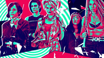 'Birds of Prey' Composer on How His Score Reflects Harley Quinn's Mindset