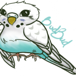 BudBud Bird