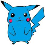BluePikachu