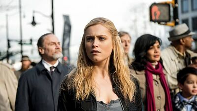 'The 100' Season 3 Finale Recap: WTF Just Happened?