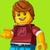 Max the LEGO Minifigure