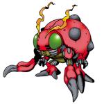 Megalon-guy