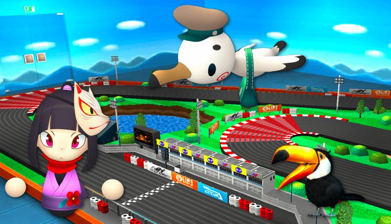 The Best New 3DS StreetPass Games | FANDOM