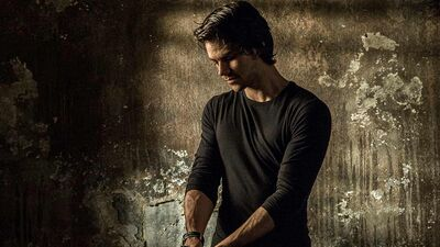Dylan O'Brien Fans Freak Over First 'American Assassin' Image