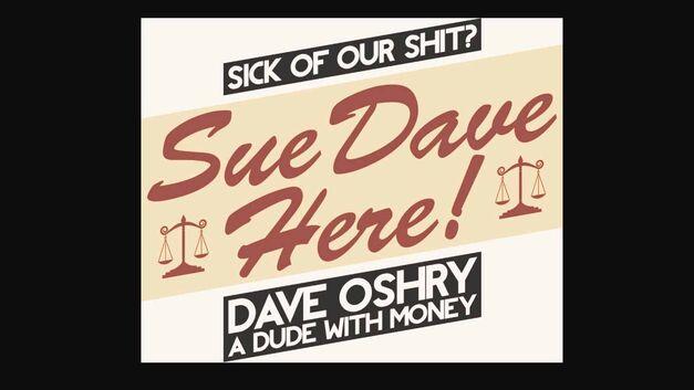 Sue Dave Oshry