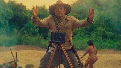 NYFF Preview: 'The Lost City of Z'