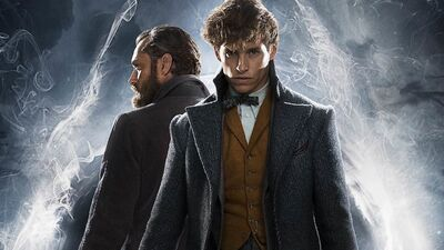 What 'Fantastic Beasts 2' Needs to Get Right