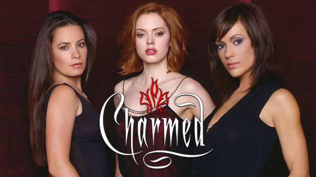 Charmed cast The WB