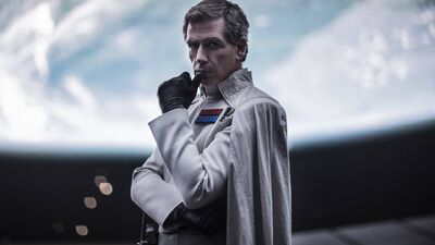 5 Reasons the Empire Is Awesome in 'Rogue One'
