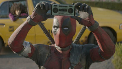 The 'Deadpool 2' Super Duper Cut Features Even More Maximum Effort