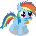 RainbowDash Thebest