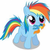 RainbowDash Thebest